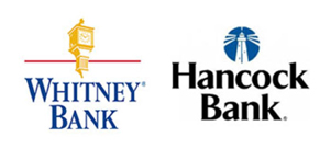 Hancock Bank & Whitney Bank